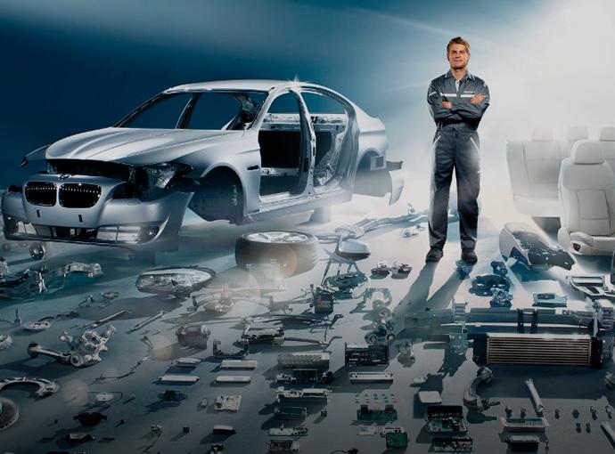 Manutenção BMW