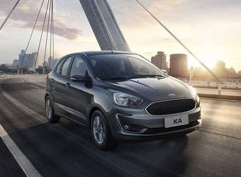 Revisão Preço Fixo Ford Ka
