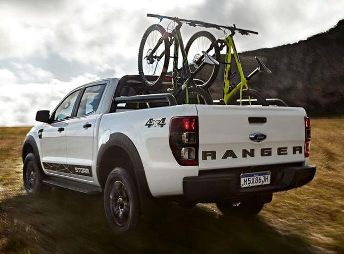 Revisão Preço Fixo Ford Ranger