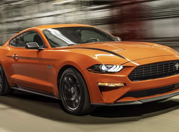 Revisão Preço Fixo Ford Mustang