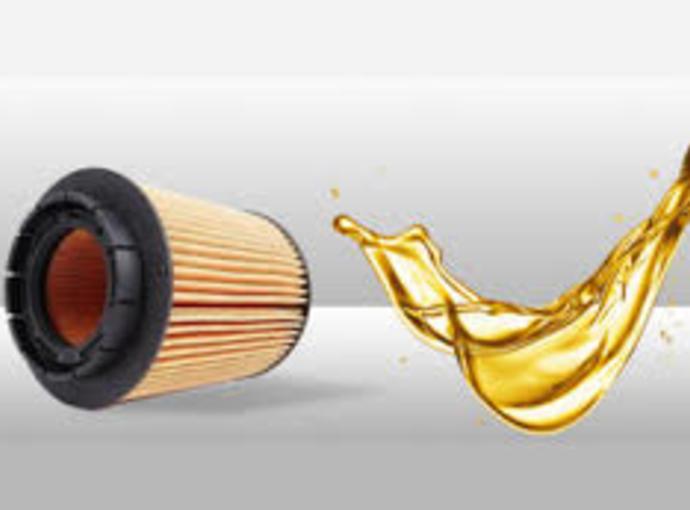 Troca de Óleo filtro do óleo