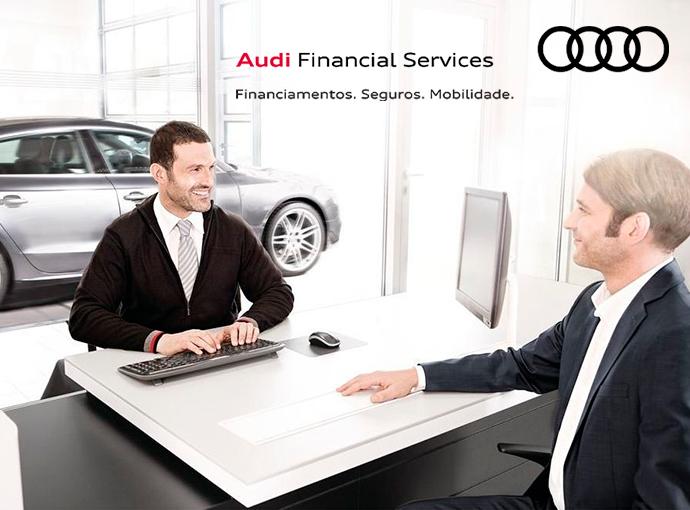 Audi Financial Services