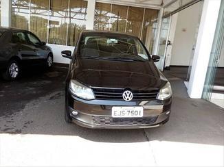 Volkswagen FOX 1.6 MI Prime 8V