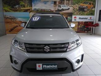 Suzuki VITARA 1.6 16V GASOLINA 4YOU AUTOMATICO