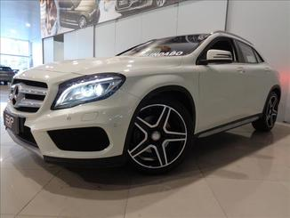 Mercedes Benz GLA 250 2.0 16V Turbo Sport 4matic