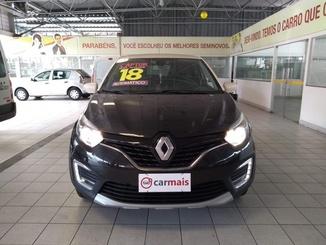 Renault Captur Intense 2.0