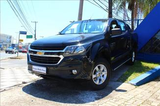 Chevrolet S10 2.5 Advantage 4X2 CD 16V