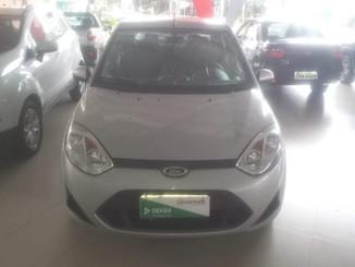 Ford Fiesta 1.6 (Flex)