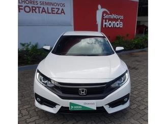 Honda Honda Civic Sport 2.0 i-VTEC
