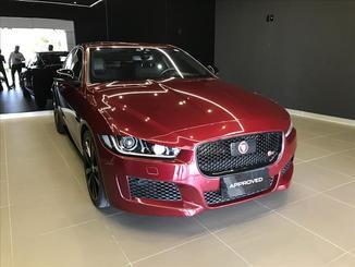 Jaguar XE 3.0 V6 Supercharger S