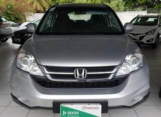 Honda Honda CR-V LX AT