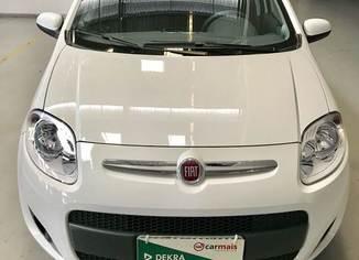 Fiat Palio  Attractive 1.0 Evo