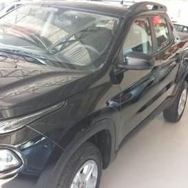 Fiat Toro  Freedom AT6