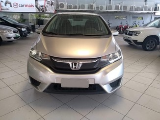 Honda Fit 1.5 LX CVT (Flex) 2014/2015
