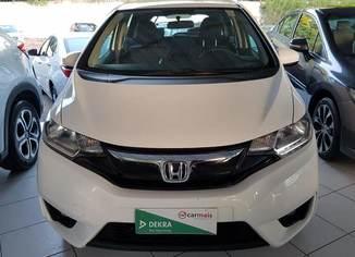 Honda FIT  EX CVT AT