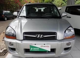 Hyundai TUCSON TUCSON GLS 2.0