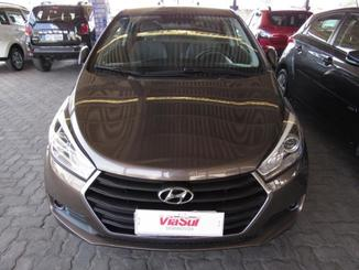 Hyundai Hb20 Premium 1.6 16V At Flex