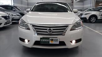 Nissan SENTRA 2.0 SL 16V