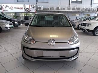 Volkswagen Volkswagen Up! 1.0 12v E-Flex take up! 4p