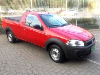Fiat Strada  Working CS 1.4