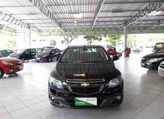 Chevrolet PRISMA PRISMA LTZ 1.4 AT