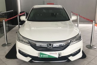 Honda Accord Sedan EX 3.5 V6 I-VTEC