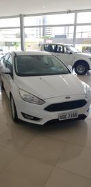 Ford FOCUS 2.0 SE Sedan 16V