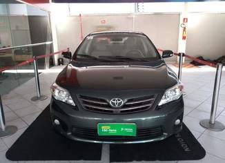 Toyota Corolla  XEI 2.0 AT