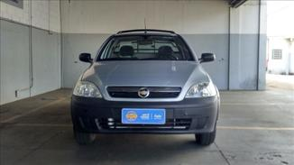 Chevrolet MONTANA 1.4 MPFI Conquest CS 8V