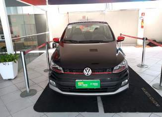 Volkswagen Fox Pepper 1.6