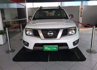Nissan FRONTIER FRONTIER SVATK 4X4