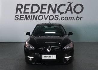 Renault Fluence Sed. Dyn. Plus 2.0 16V Flex Cvt