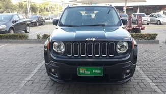 Jeep RENEGADE SPORT 2.0 AT