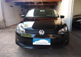 Volkswagen Voyage 1.0 Tec City Flex 4P