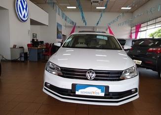 Volkswagen Jetta 2.0 Tsi Highline Dsg 4P
