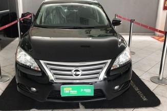 Nissan Sentra   SV 2.0 16V CVT