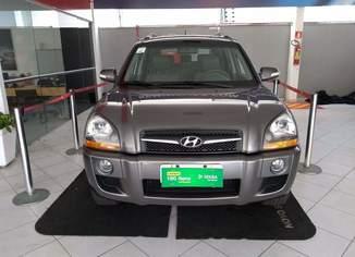 Hyundai Tucson   GLS 2.0L 16v Top