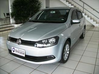Volkswagen VOYAGE 1.6 MI Comfortline 8V