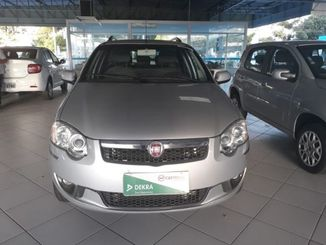 Fiat Palio  Attractive 1.4 Evo