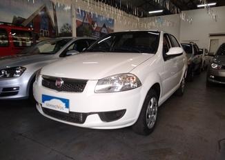 Fiat Siena El 1.0 8V Flex 4P