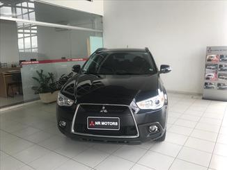 Mitsubishi ASX 2.0 4X4 16V