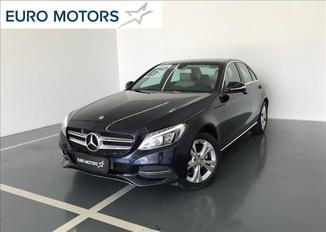 Mercedes Benz C 180 1.6 CGI Avantgarde 16V Turbo