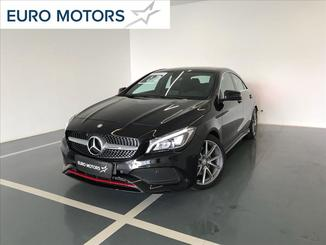 Mercedes Benz CLA 250 2.0 Sport 16V Turbo