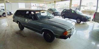 Ford BELINA 1.6 II 8V