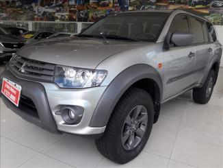 Mitsubishi PAJERO 3.2 Outdoor 4X4 16V Turbo Intercooler