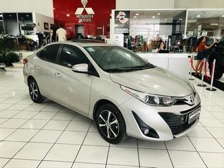 Toyota YARIS 1.5 16V Sedan XLS Multidrive