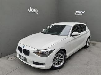 BMW 116I 1.6 16V BI Turbo