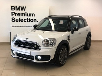 Mini COUNTRYMAN 1.5 12V Twinpower Turbo Hybrid Cooper S E All4
