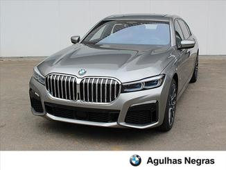 BMW 745LE 3.0 Twinpower M Sport