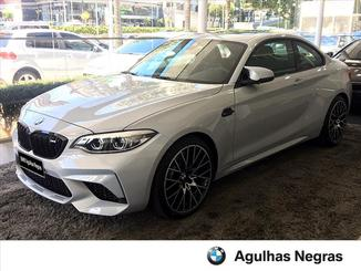 BMW M2 3.0 24V I6 Competition Coupé M